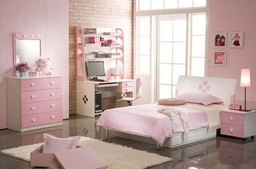 แต่งห้องน่ารัก