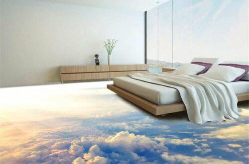 Sky Room Theme