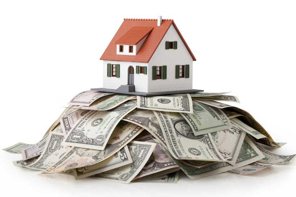 สินเชื่อในการซื้อบ้าน