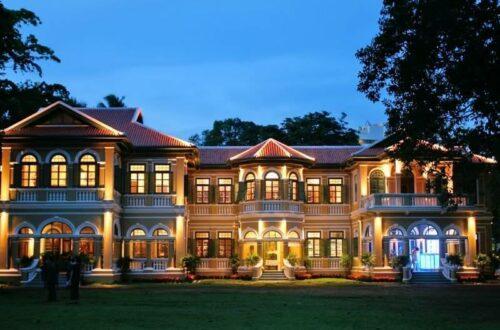 Mansions at Phuket