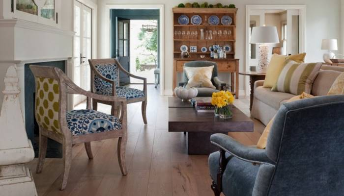 Collection of home decorating ideas