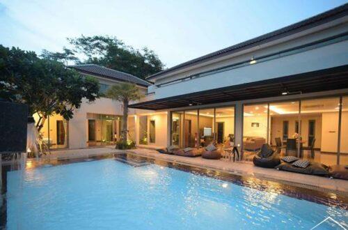 Vanin Pool Villa